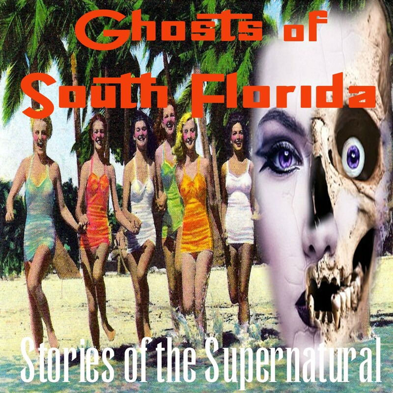 Miami Ghost Chronicles podcast