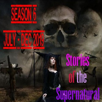 Stories of the Supernatural Season 6 podcasts